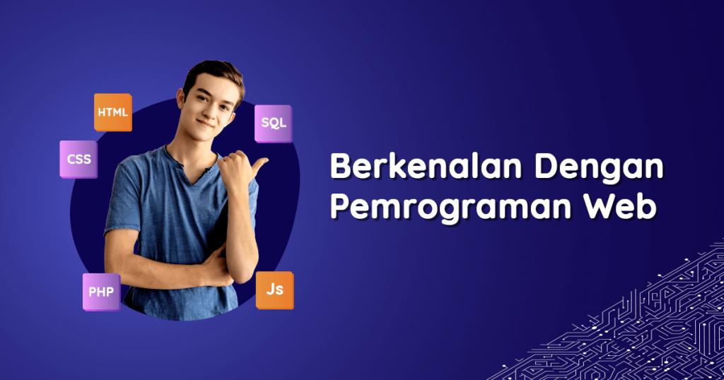 Belajar Code Pemrograman