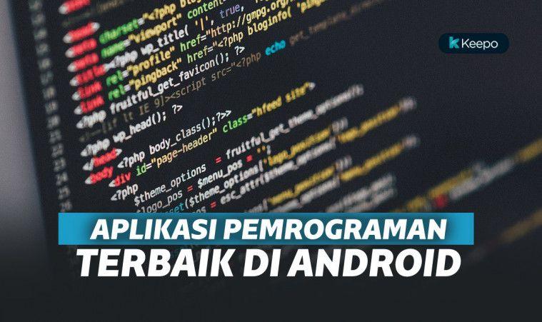 Code Pemrogaman