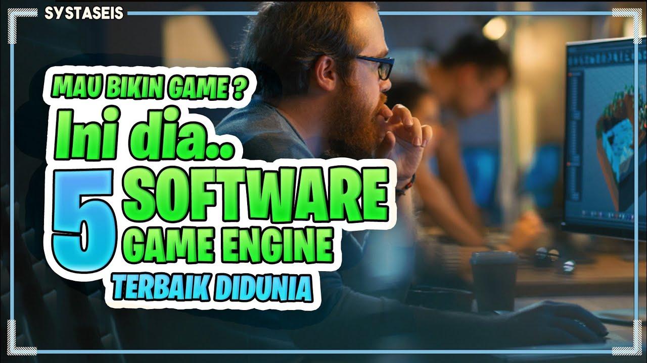 Software Pembuatan Game