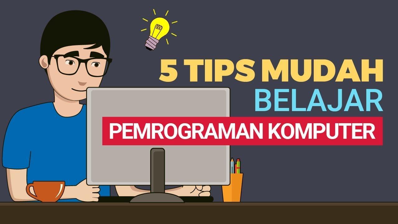 Seputar Tips Pemograman